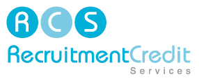 Recruitment Credit Services Logo